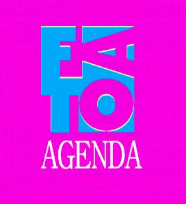 sebinho fato agenda